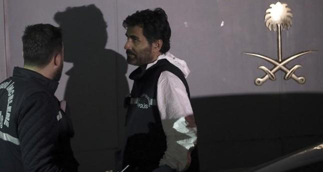 Zeitungsbericht: Türkei besitzt weitere Beweise im Fall Khashoggi