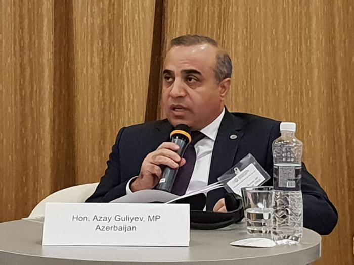 """""""Cəzasızlıq yeni cinayətlərə yol açır"""" - Azay Quliyev"""