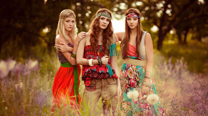 Where Did the Word Hippie Come From?- iWONDER