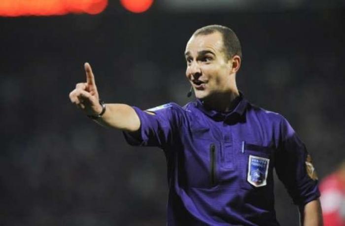 Kosovo-Azərbaycan oyununun hakimləri bilindi