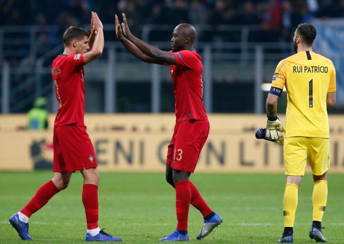 Portugal feiert den sicheren Finaleinzug
