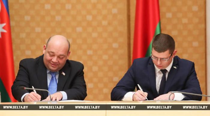 Belarus-Azərbaycan traktorları Türkiyədə yığılacaq