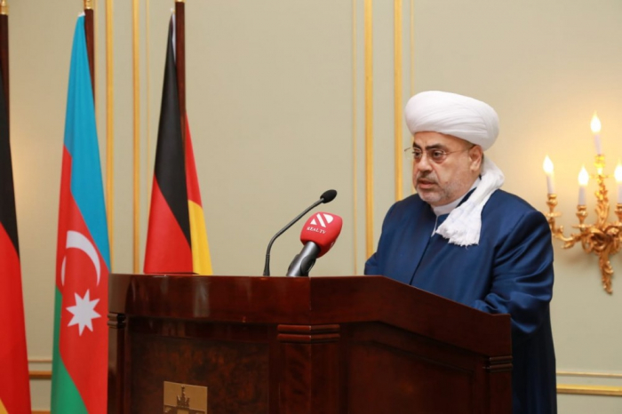 """Berlin hosts conference """"From Interreligious and Inter-civilization Dialogue to Cooperation"""""""