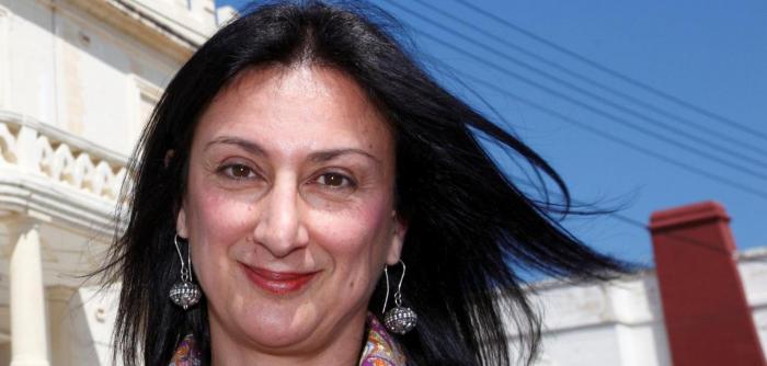 Auftraggeber des Mordes an Enthüllungsjournalistin in Malta identifiziert