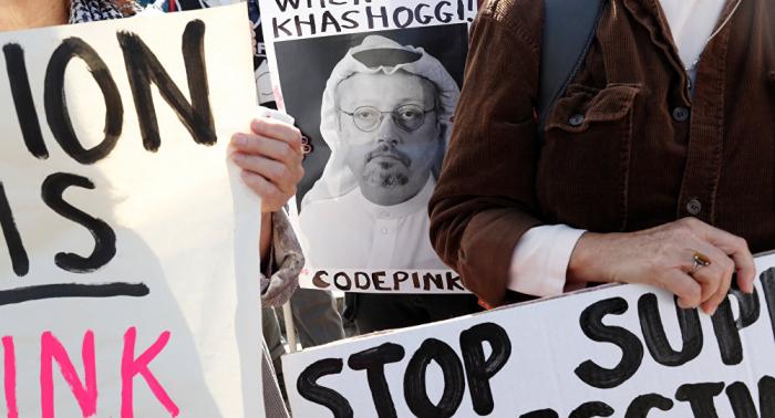 Diario turco revela quién envió al grupo para deshacerse del cuerpo de Khashoggi