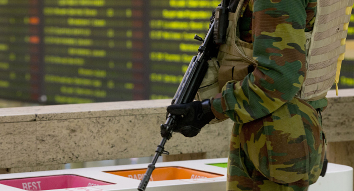 Belgium reportedly plans to create all-female special forces unit