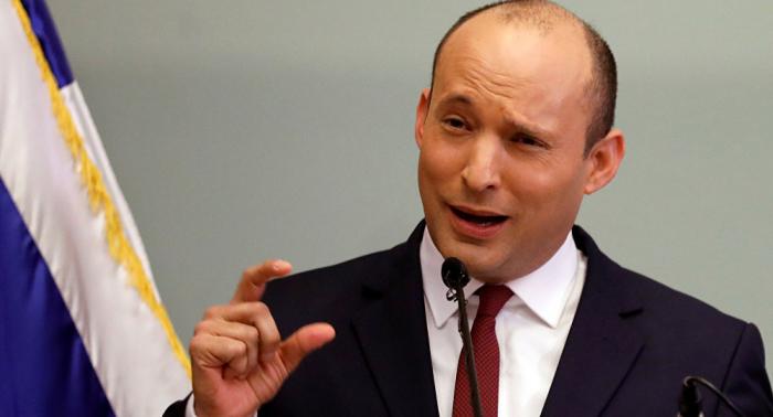 El ministro de Educación israelí arremete contra Netanyahu