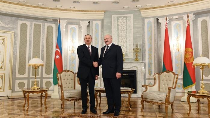 Belarús y Azerbaiyán dominan juntos los mercados de otros países