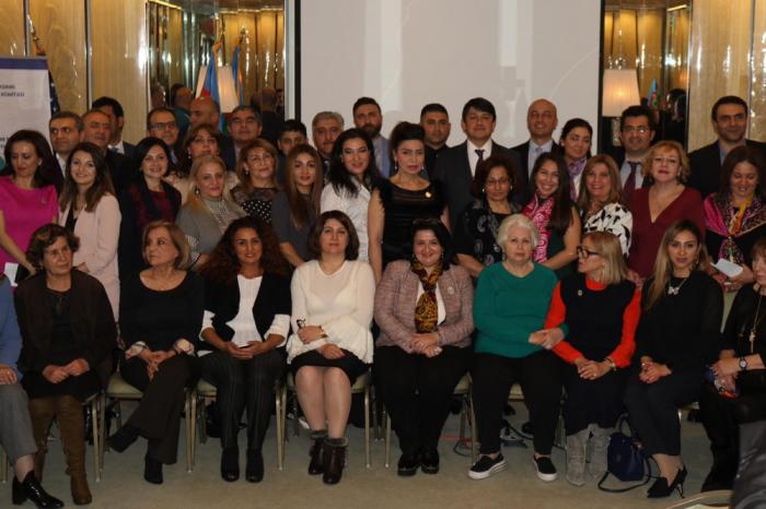 Amerika Azərbaycanlılarının Koordinasiya Şurası təsis edilib