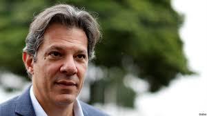 Justicia brasileña abrirá juicio al excandidato presidencial Fernando Haddad