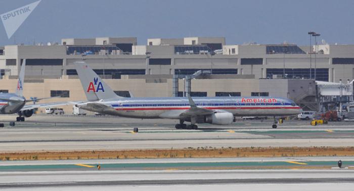 Sparwahnsinn auf Amerikanisch: Passagiere unzufrieden mit Neuheiten in Flugzeugen