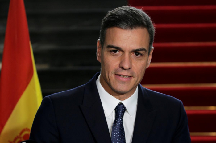 Spain to vote against Brexit accord if text on Gibraltar not changed: PM