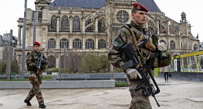 La UE incrementa sus proyectos armamentistas en medio de la pugna con EEUU