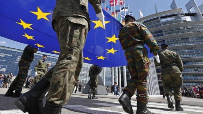 España secunda a Francia y Alemania para crear un ejército europeo