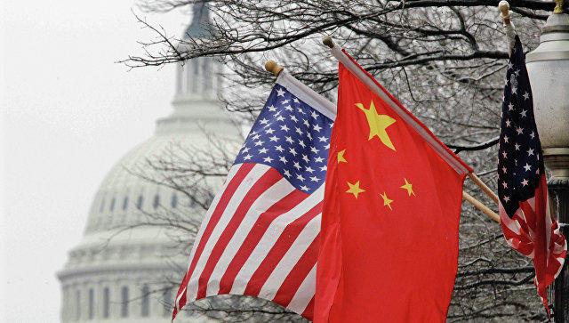 China says U.S.-China trade talks should be equal, mutually beneficial