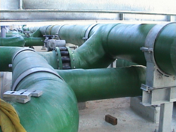 Construction of biggest water treatment facility nearing end in Azerbaijan