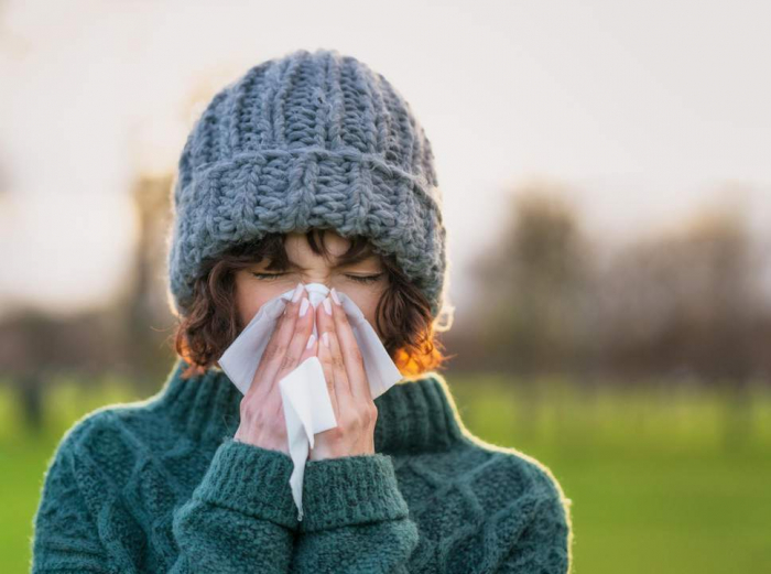 Winter is bad for yourhealthand appearance, study claims