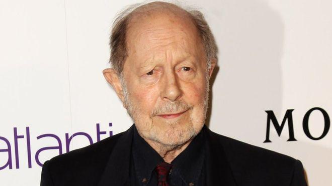 Director Nicolas Roeg dies aged 90