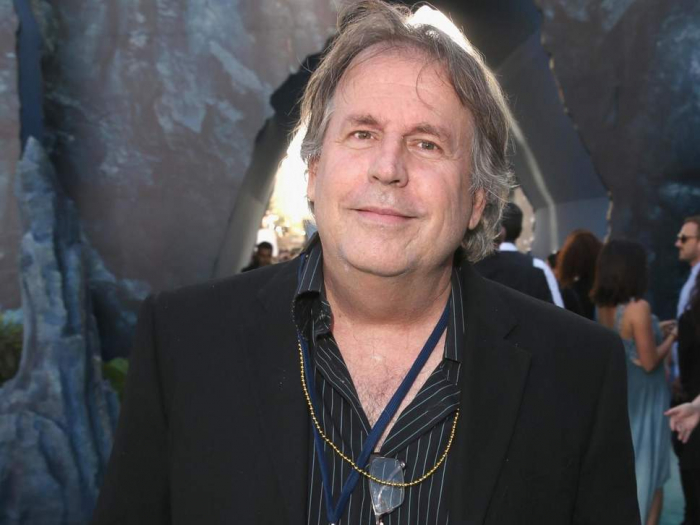 Pirates of the Caribbean and Shrek writer criticised for using N-word