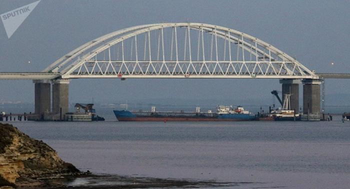 """Georgia afirma seguir de cerca la situación """"alarmante"""" en el mar de Azov"""