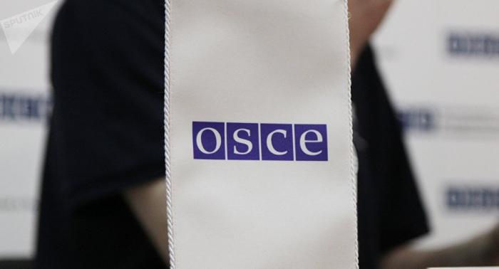 Situación en Ucrania será tema prioritario durante presidencia de Eslovaquia en la OSCE