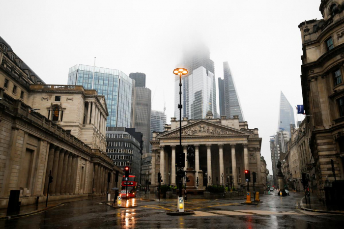UK government, Bank of England to spell out no-deal Brexit risks for economy