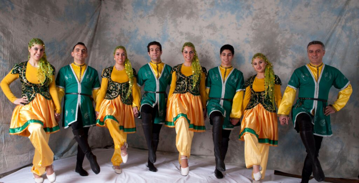 Yalli, traditional group dances of Nakhchivan, inscribed on UNESCO List of Intangible Cultural Heritage