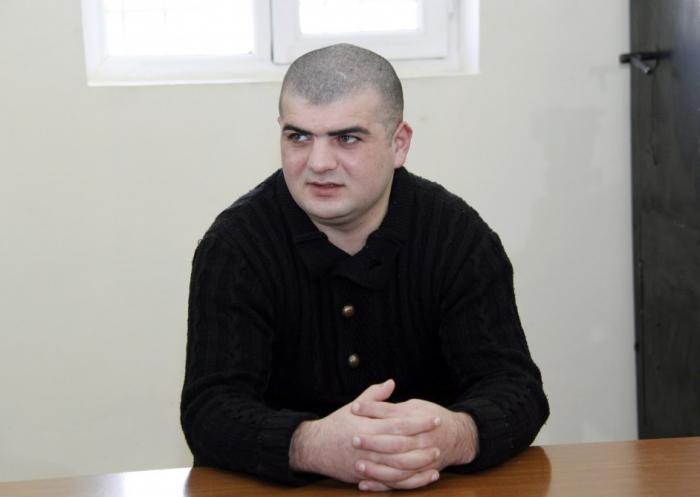 """Arsen Baqdasaryan: Biz onlar üçün """"Qarabağ eşşəkləriyik"""""""
