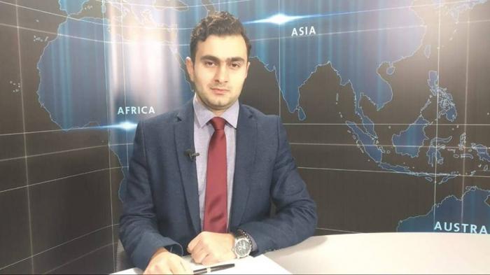 AzVision TV:Die wichtigsten Videonachrichten des Tages aufDeutsch(28. November)-VIDEO