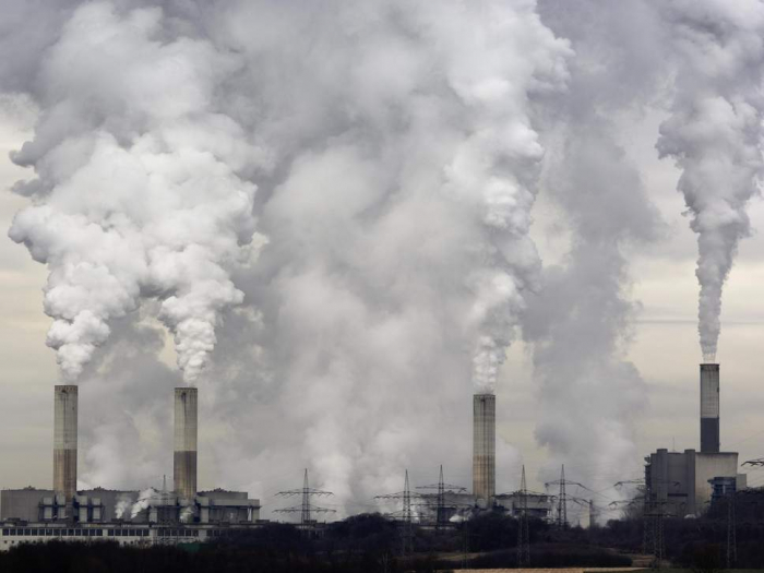 Nearly half of world's coal plants run at a loss, study reveals