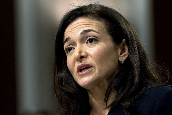 Facebook confirms Sandberg directed staff to research Soros