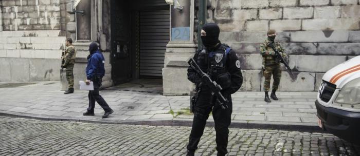 """Trois opposants iraniens arrêtés au Danemark pour """"apologie du terrorisme"""""""