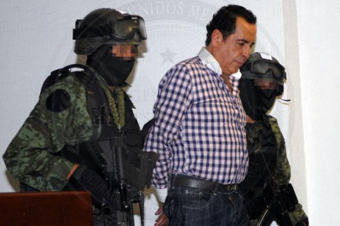 Mort du baron de la drogue mexicain Héctor Beltrán Leyva