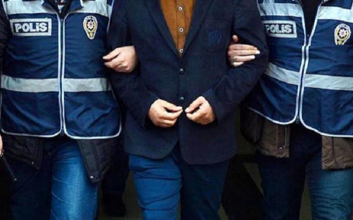 İstanbulda əməliyyat: 29 nəfər saxlanılıb