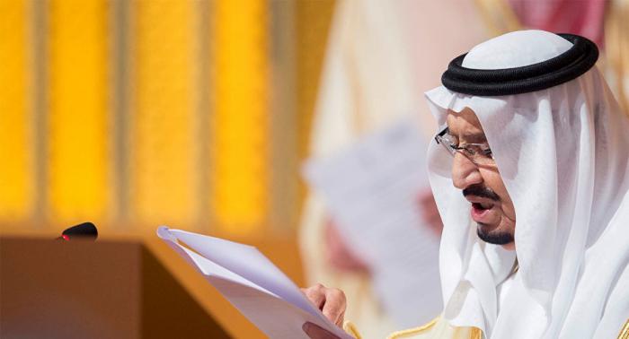 """وزير الحرس الوطني السعودي يعلق على خطاب الملك سلمان أمام """"الشورى"""""""