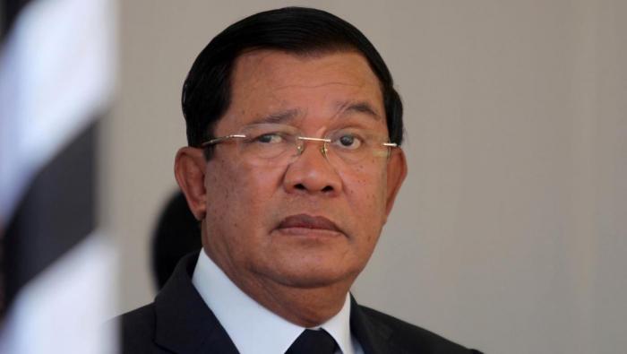Cambodge: pas base militaire étrangère