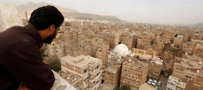 وفاة الطفلة التي لفتت أنظار العالم للمجاعة في اليمن..