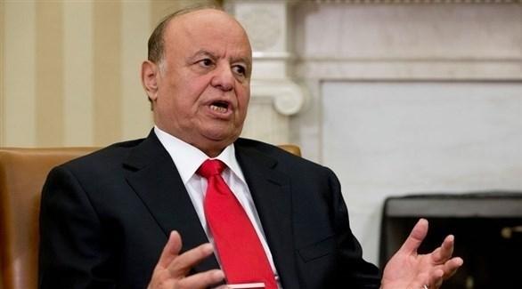 هادي: سنسقط الحوثي كما أسقطنا الاستعمار