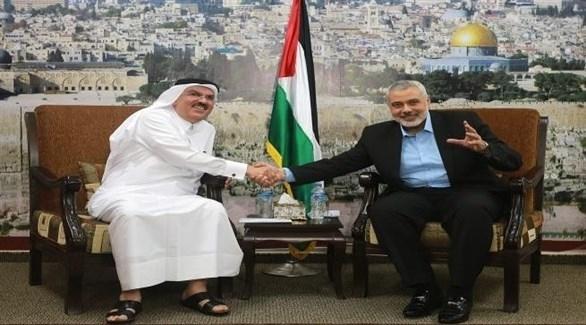 حماس تعلن الاتفاق مع إسرائيل على التهدئة في غزة