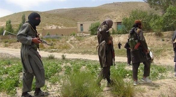 أفغانستان: مقتل 13 من مسلحي طالبان