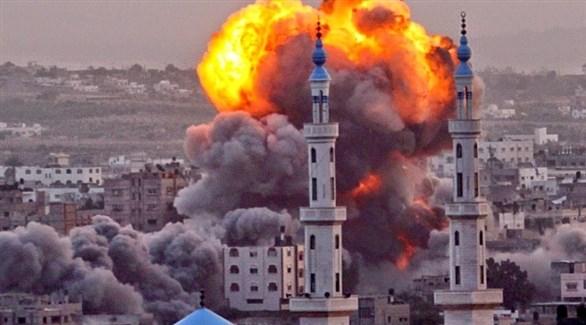 الاحتلال الإسرائيلي يوقف الاتصالات حول التهدئة في غزة