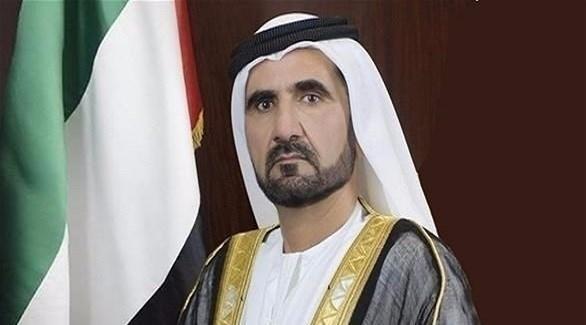 محمد بن راشد يعتمد تشريعات خاصة بعمل مركز دبي المالي العالمي