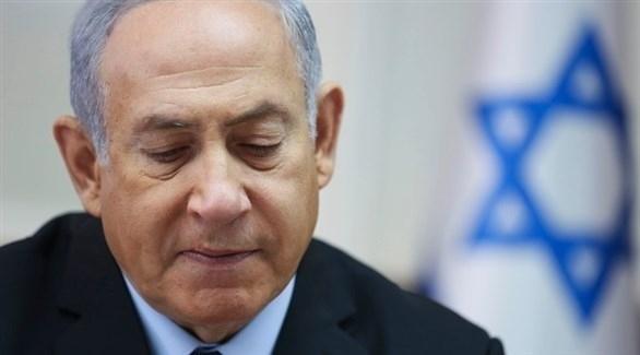 نتانياهو يتولى حقيبة وزارة الدفاع