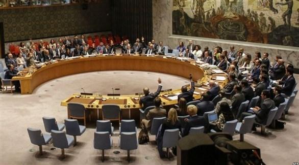 الأمم المتحدة ترفع العقوبات عن إريتريا