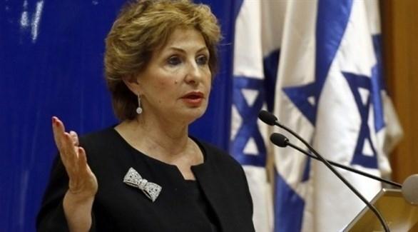استقالة وزيرة إسرائيلية بسبب غزة تجعل الائتلاف الحكومي مهدداً