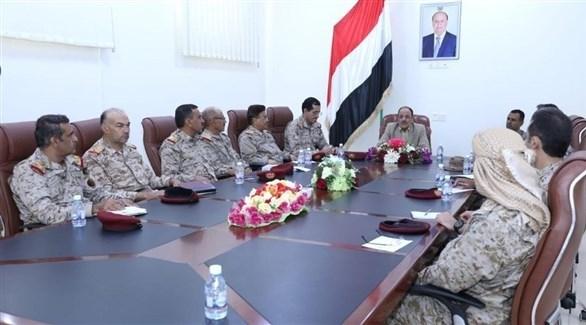 نائب الرئيس اليمني: الحوثيون أهدروا فرص السلام
