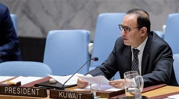 الكويت مستعدة لدعم مشاورات السلام بين الأطراف اليمنية في السويد