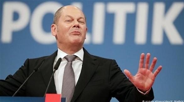 ألمانيا: وزيرالمالية ينفي سعيه إطالة فترة خدمة الجنود في الجيش