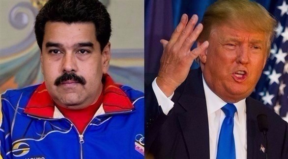 أمريكا تستعد لإضافة فنزويلا لقائمة الدول الراعية للإرهاب
