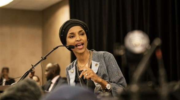 الكونغرس يعتزم تغيير قانونه للسماح بارتداء الحجاب في مقره